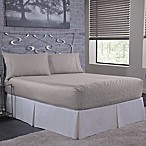 Bed Tite™ 800-Thread-Count Cotton Rich King Sheet Set in Silver
