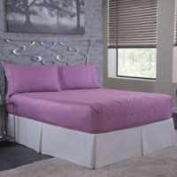 Bed Tite™ 800-Thread-Count Cotton Rich California King Sheet Set in Lilac
