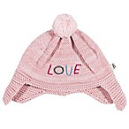 ED Ellen DeGeneres Size 6-12M  Love  Embroidered Hat in Pink