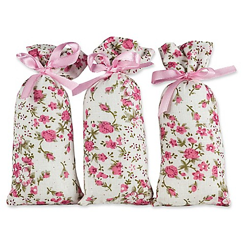 Scented Sachets Bed Bath Beyond