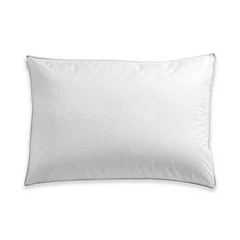 image of The I Can't Believe This Isn't Down Micro-Fibre Jumbo Pillow