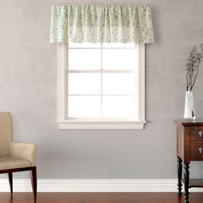 Buy Quilted Valance from Bed Bath & Beyond : quilted valances - Adamdwight.com