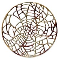 Moe's Home Collection Dream Catcher 2 Wall Art in Champagne