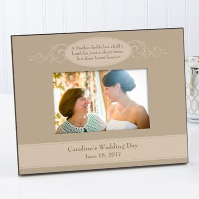 mother of the bride picture frame - Mother Frame