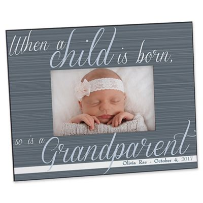 Grandparent Frames from Buy Buy Baby