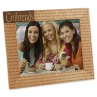You Name It 8-Inch x 10-Inch Picture Frame