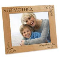 Loving Hearts 8-Inch x 10-Inch Picture Frame