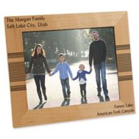 Simplicity Write Your Message 8-Inch x 10-Inch Picture Frame
