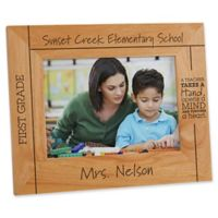 Best Coach 5-Inch x 7-Inch Picture Frame