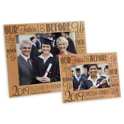 Graduation Memories Picture Frame