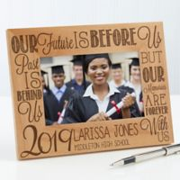 Graduation Memories 4-Inch x 6-Inch Picture Frame