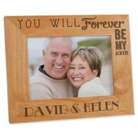 Love Quotes 5-Inch x 7-Inch Picture Frame