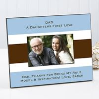 You Name It For Him 4-Inch x 6-Inch Picture Frame