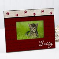 Good Kitty 4-Inch x 6-Inch Picture Frame
