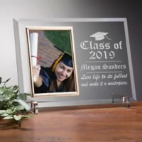 The Graduate Picture Frame