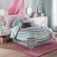 VCNY Home Little Wanderer 8-Piece Full Comforter Set