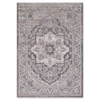 Thema Serapi 5-Foot 3-Inch x 7-Foot 3-Inch Area Rug in Beige