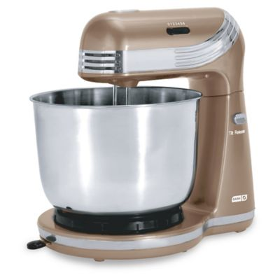 Stand Mixer In Copper