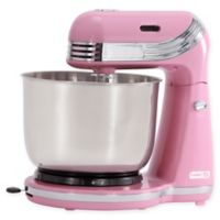 Dash™ Everyday 2.5 qt. Stand Mixer in Pastel Pink