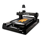 Dash™ 2.0 Pancake Printer in Black