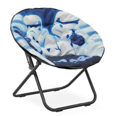 Star Wars™ Storm Trooper™ Saucer Chair