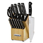 Farberware® Edgekeeper™ Pro 13-Piece Self-Sharpening Knife Block Set