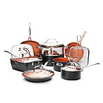 Gotham™ Steel Ti-Cerama™ Nonstick 15-Piece Cookware Set