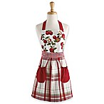 Design Imports Apple Orchard Apron