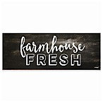 "David Burke Cook N Comfort ""Farmhouse Fresh"" Memory Foam 19.6-Inch x 55-Inch Kitchen Mat"