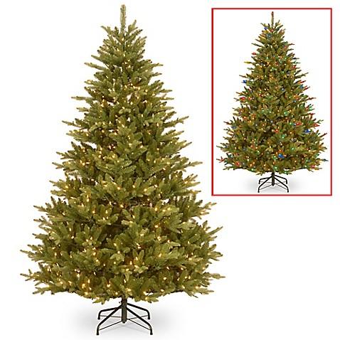 colarodi white christmas tree how to connect pre lit