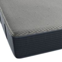 Beautyrest® Silver™ Hybrid Lake Forest Heights Plush Twin Mattress