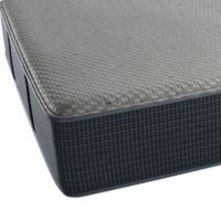 Beautyrest® Silver™ Hybrid Newport Harbor Luxury Firm California King Mattress