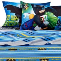 "LEGO® Batman Movie ""No Way Brozay"" Full Sheet Set"