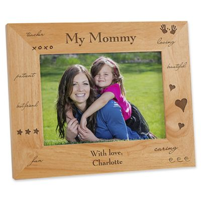 Buy Mom Picture Frames from Bed Bath & Beyond