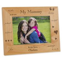 What You Mean to Me 5-Inch x 7-Inch Picture Frame