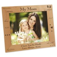 What You Mean to Me 8-Inch x 10-Inch Picture Frame