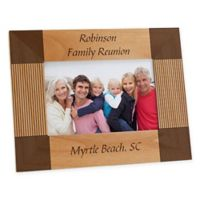 Create Your Own 4-Inch x 6-Inch Picture Frame