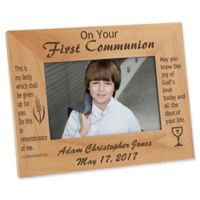 Remember This Day 4-Inch x 6-Inch Picture Frame