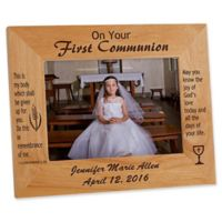 Remember This Day 5-Inch x 7-Inch Picture Frame