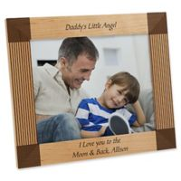 Create Your Own 8-Inch x 10-Inch Picture Frame