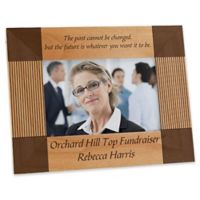 Inspiring Quotes 4-Inch x 6-Inch Picture Frame