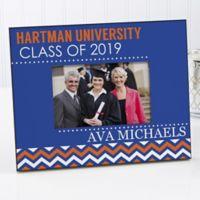 School Memories 4-Inch x 6-Inch Graduation Picture Frame