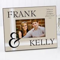 To Love You 4-Inch x 6-Inch Picture Frame