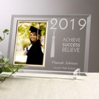 Graduation Inspiration Picture Frame