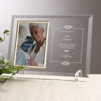 Reflections of Excellence Picture Frame