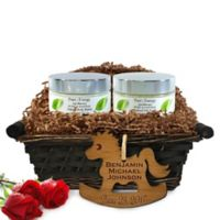 Pure Energy Apothecary Supreme Sensation Pure & Natural Baby Gift Basket
