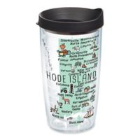 """Tervis® My Place """"Rhode Island"""" 16 oz. Wrap Tumbler with Lid"""