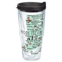 """Tervis® My Place """"Rhode Island"""" 24 oz. Wrap Tumbler with Lid"""