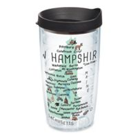 """Tervis® My Place """"New Hampshire"""" 16 oz. Wrap Tumbler with Lid"""