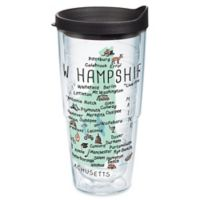 """Tervis® My Place """"New Hampshire"""" 24 oz. Wrap Tumbler with Lid"""